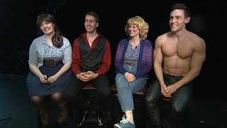 '50 Shades,' The Musical