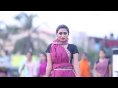 KAITTARI, showcasing Handloom fashion of Tamil Nadu