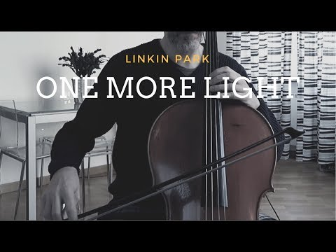 Linkin Park - One more light for cello and piano (COVER)