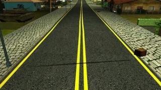 asfalto para gta san andreas
