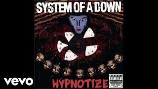 System Of A Down - Soldier Side (Official Audio)