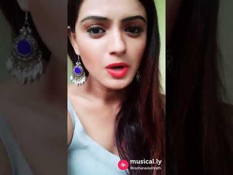 Samartha Love Promo | Rachana Dashrath