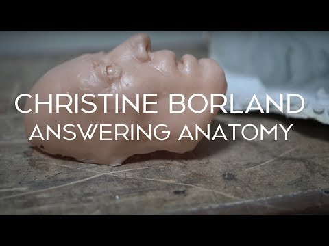 Christine Borland | Answering Anatomy