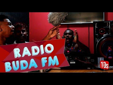 RADIO BUDA FM
