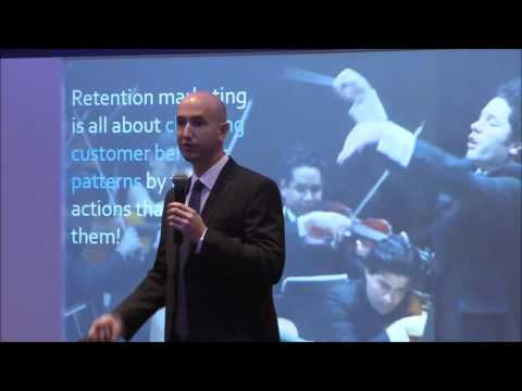London Summit 2015_Workshop: Retention Lab - Scientific Trader Marketing