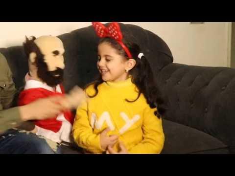 شوفوا بطوطة عملت اية مع الطفلة المعجزة دة - ابانوب فلكس