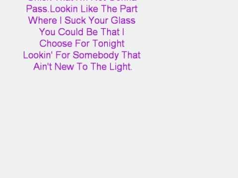 H*Wood Lyrics Music(Kalimba)
