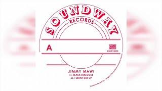 Jimmy Mawi - Jimmy Mawi EP (Full Album Stream)