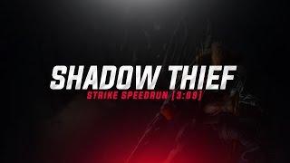 Destiny - Shadow Thief Speedrun [3:09]