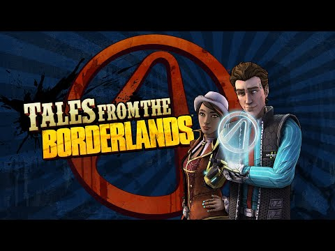 Tales from the Borderlands: Official Re-Launch Trailer