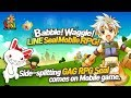 LINE Seal Mobile Android Gameplay