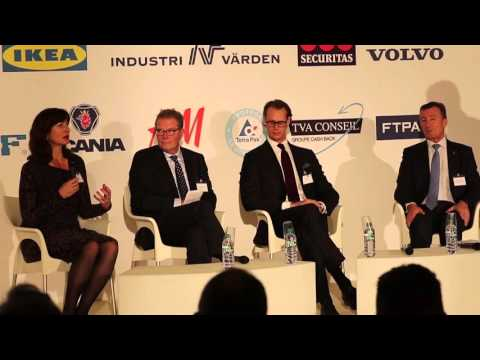 Centenary Conference 30.11.15 Part 10
