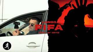 LONG3 - FIFA (prod. Ortiz) | Raps On The Run #5