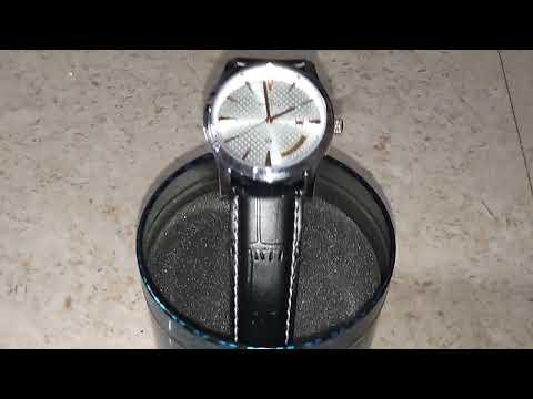 Maxima O-49661LMGI Analog Watch - For Men