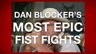 Dan Blocker's Most Epic Fist Fights