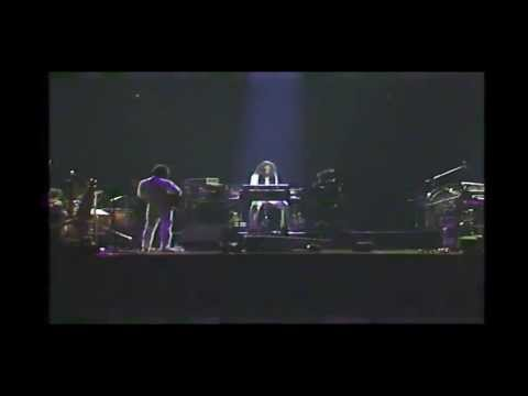 喜多郎 Kitaro Live In Osaka 1983