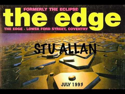Stu Allan @ The Edge Lower Ford Street Coventry 1993
