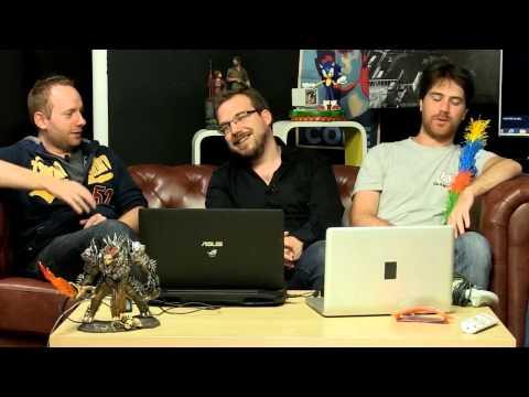 Présentation des nouvelles recrues de GK | Jeux vidéo par Gamekult
