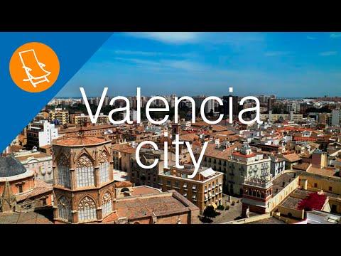 Valencia City - A first-class travel destination
