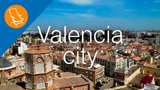Valencia City - A first-class travel destination