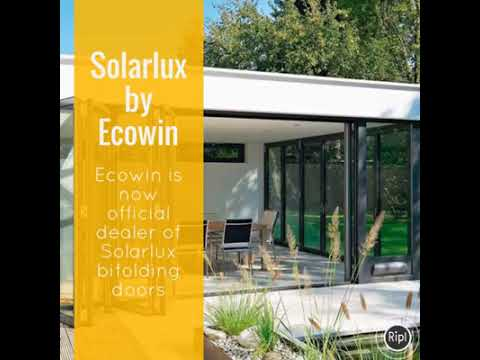 Ecowin chile solarlux