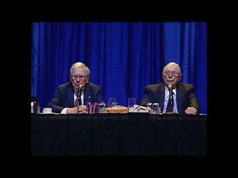 Charlie Munger: 'The Place To Look When You're Young Is In The Inefficient Markets'