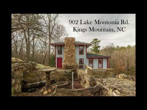 902 Lake Montonia Rd  Kings Mountain NC — Jolly Realty Group