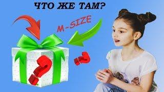 Распаковка ZET-BOX  MIX (M-Size)
