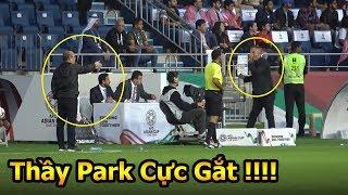 HLV Park Hang Seo 박항서 và 10 khoảng khắc hài hước độc đáo với Quang Hải , Công Phượng và ĐT Việt Nam