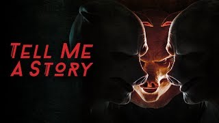 Расскажи мне сказку | Tell Me a Story - Вступительная заставка / 2018