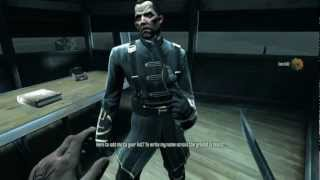 Dishonored- High Chaos Final Mission, Kingsparrow Island with various outcomes