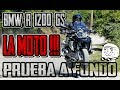 BMW R1200GS !!! PRUEBA de