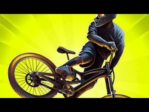 Bike Mayhem Mod All Unlocked
