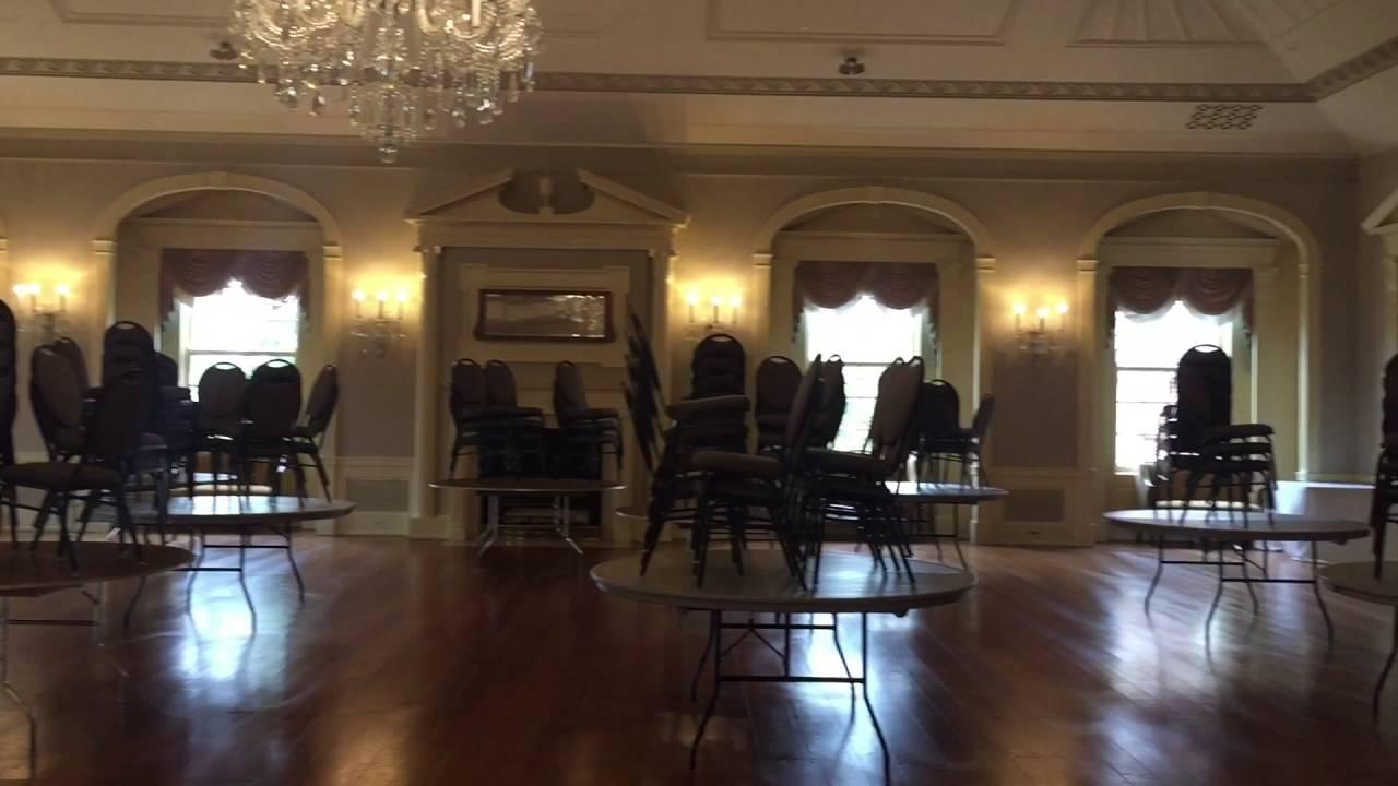 Lovett Hall Weddings Dearborn Michigan Henry Ford Museum Dj