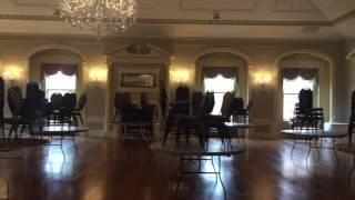 Lovett Hall Weddings - Dearborn, Michigan - Henry Ford Museum - DJ Naveen Sharma - October 2016