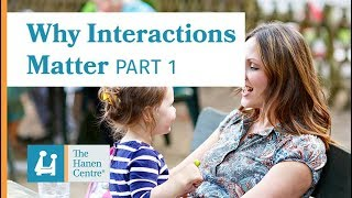 Why Interaction Matters - Part 1