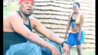 Dudu Baya feat. Denis Rackla -- Nakupenda [Official Music Video]