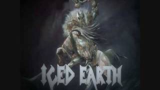 Watch Iced Earth Stormrider video