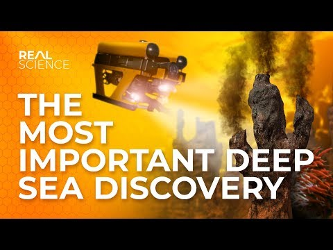 The Most Important Deep Sea Discovery