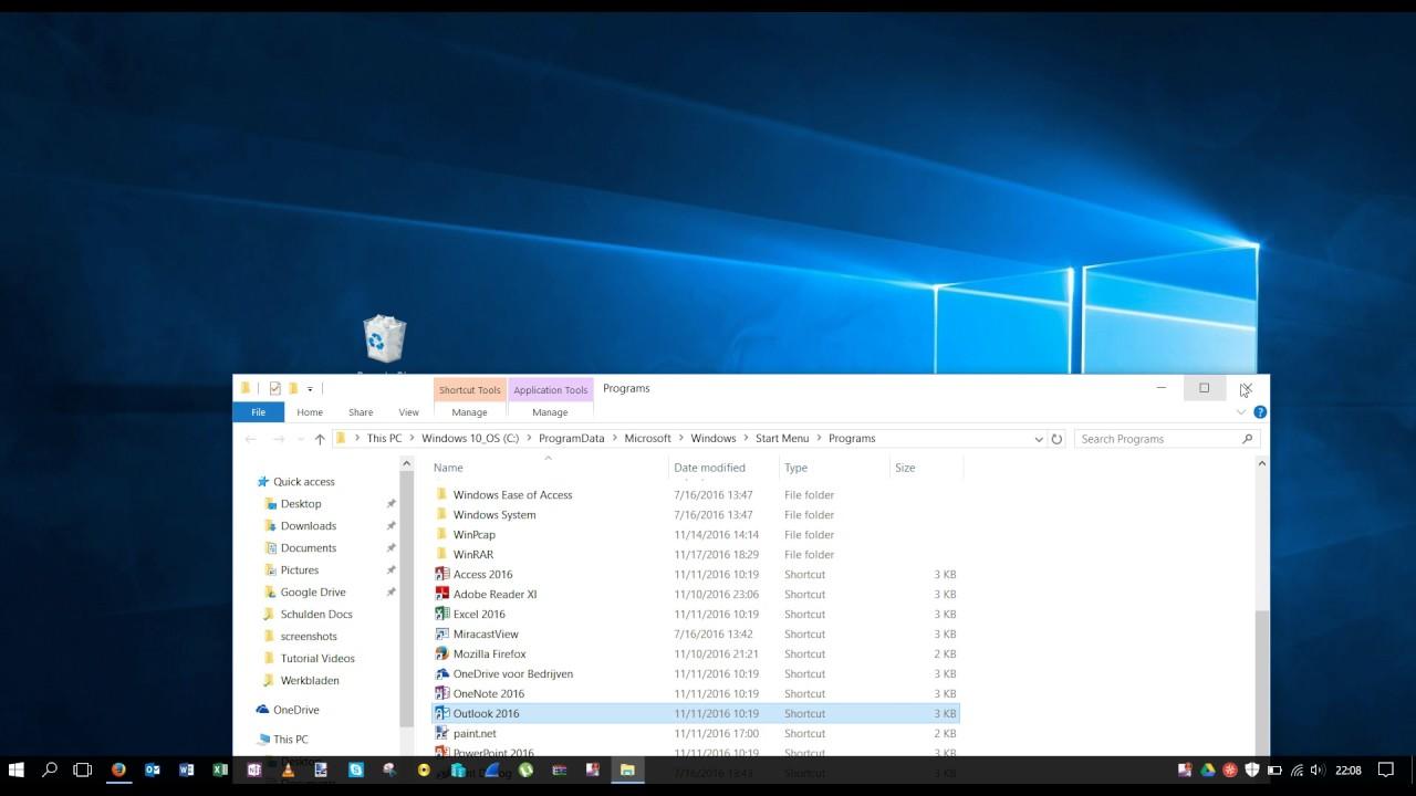windows 10 remove app on startup
