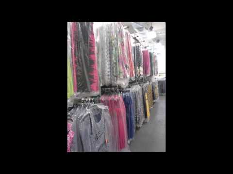 Wholesale Dress Shops In New York By CloseoutExplosion.com