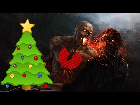 Tekking's Christmas Eve