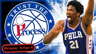Trust the process: the video game
