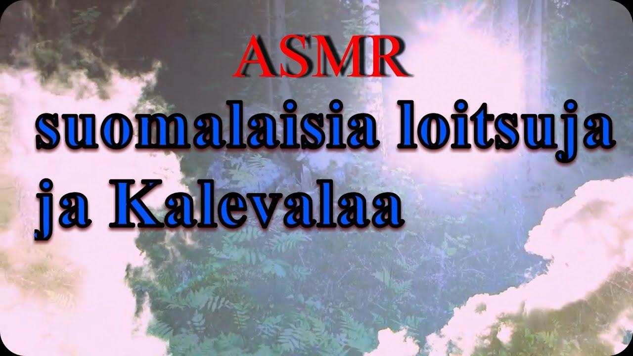 Suomalaisia Loitsuja
