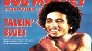 Bob Marley - Slave Driver (Talkin