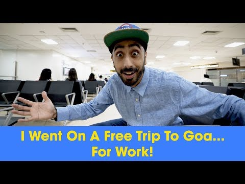ScoopWhoop: I Went On A Free Trip To Goa... For Work!