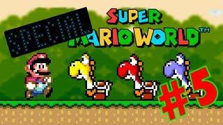 Bueno menos mal!!! / Super Mario World Especial #5