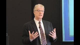 Sir Ken Robinson - Creative Leadership