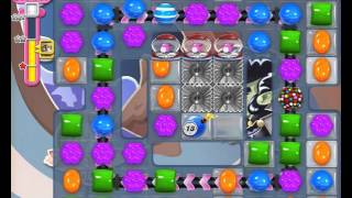 Candy Crush Saga LEVEL 1467 new version (20 moves)