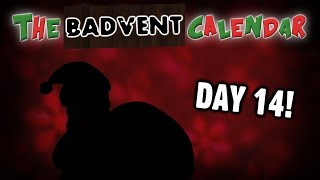 Santa Claus Saves the Earth Review   Badvent Calendar (DAY 14 - Worst Games Ever)